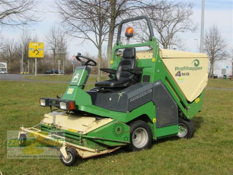 Tondeuse amazone prix tracteur agricole for Tarif tondeuse a gazon