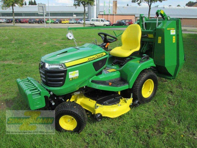 John deere x740 tracteur tondeuse 50389 wesseling berzdorf - Tracteur tondeuse john deere occasion ...