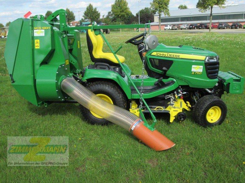 john deere x740 tracteur