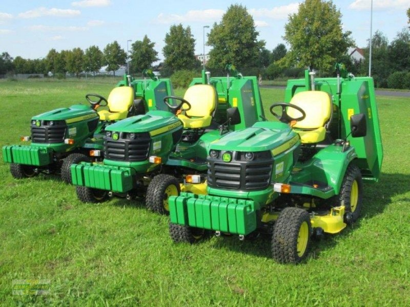 john deere x758mcs stvzo rasentraktor 50389 wesseling berzdorf. Black Bedroom Furniture Sets. Home Design Ideas