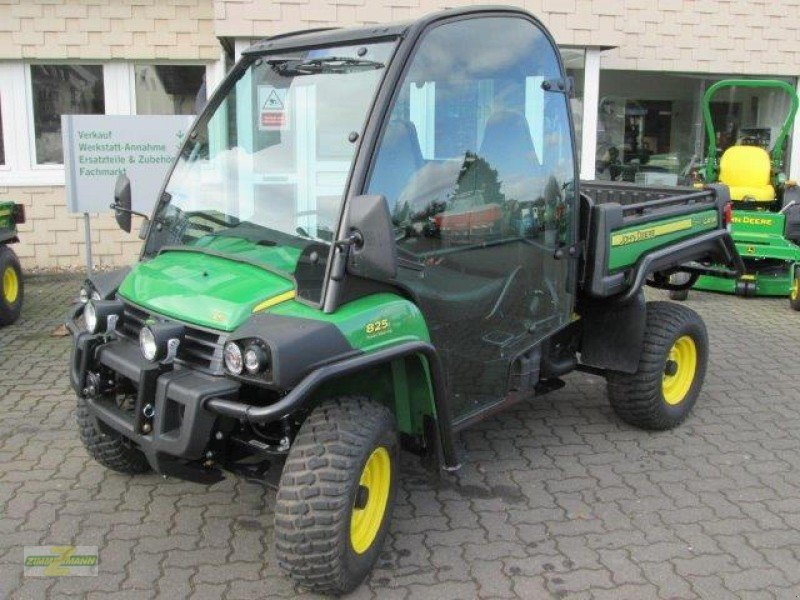john deere xuv 825i atv quad 50389 wesseling berzdorf. Black Bedroom Furniture Sets. Home Design Ideas