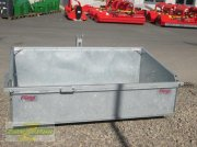 Fliegl 200 cm Heckcontainer