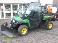 John Deere XUV 855 Winter ATV & Quad