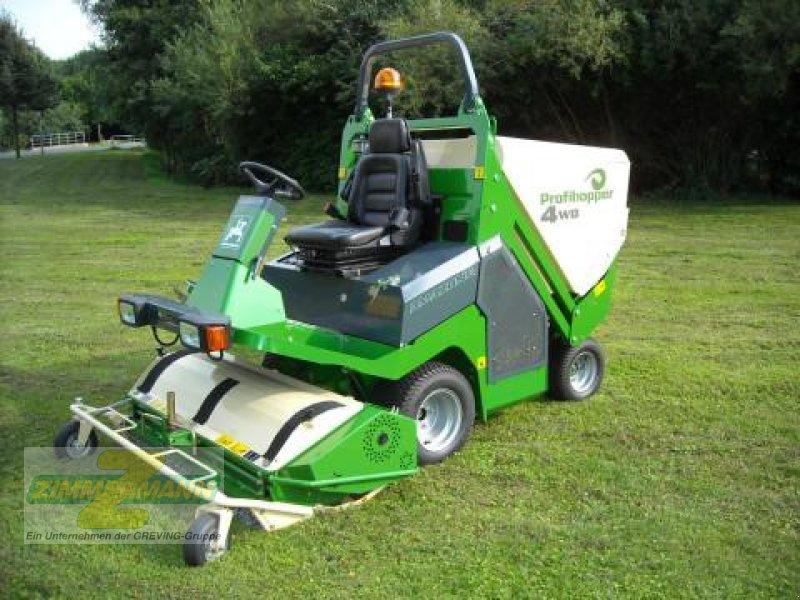 amazone profihopper 1250 4wi tracteur tondeuse. Black Bedroom Furniture Sets. Home Design Ideas