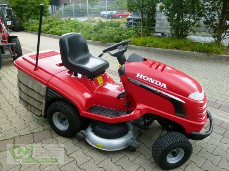 dimension garage honda tracteur tondeuse prix. Black Bedroom Furniture Sets. Home Design Ideas