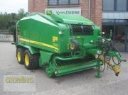 John Deere 744 Press-/Wickelkombination