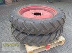 Rad des Typs Michelin 12.4 R38 in Ahaus