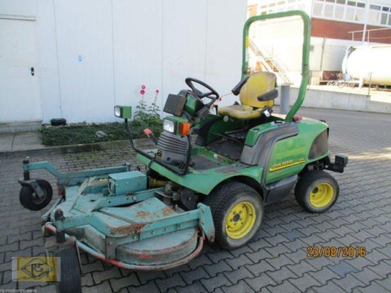 John deere 1445 tracteur tondeuse - Tracteur tondeuse john deere occasion ...