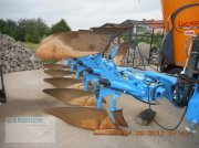Lemken Mounted reversible plough Juwel 8 V T 5 L 100 Pflug