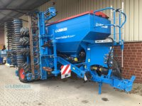 Lemken Seed drill combination Compact-Solitair 9/600 K K 125 Drilling machine