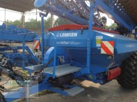 Lemken Mounted seed drill Solitair 12/1000 K-DS 125 Drilling machine