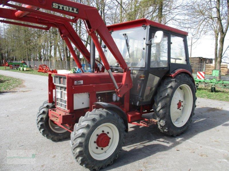 case ih 733 a traktor 34431 marsberg. Black Bedroom Furniture Sets. Home Design Ideas