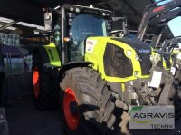 CLAAS AXION 850 CIS Traktor