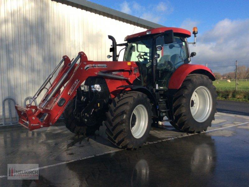 Case Ih Maxxum Cvx 130 Tractor