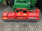 Mulcher des Typs Kuhn VKM 280 in Worms