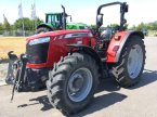 Traktor des Typs Massey Ferguson 4708 in Worms