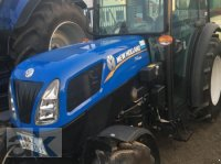 New Holland Schmalspurschlepper T4.85N Obstbautraktor