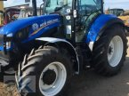 Obstbautraktor des Typs New Holland Schmalspurschlepper T5.95DC in Mörstadt