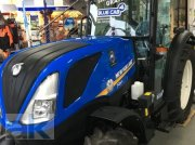 New Holland Schmalspurschlepper T4.90V Obstbautraktor