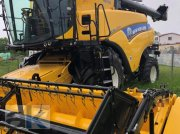 New Holland Mähdrescher CR7.90 Cosechadoras