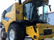 New Holland Mähdrescher CR8.80 DFR Cosechadoras