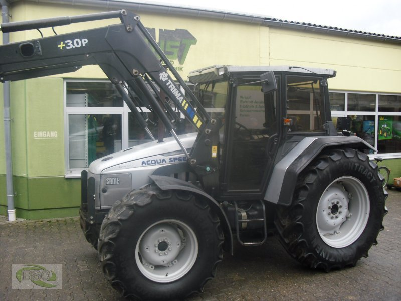 lamborghini traktor. Black Bedroom Furniture Sets. Home Design Ideas