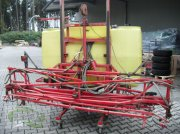 Rau D2 Spridomat Field sprayer
