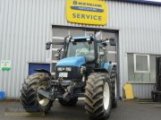 New Holland TS 115 Трактор