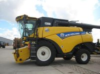 New Holland CR 9.80 Mähdrescher