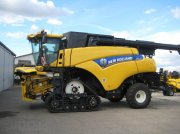New Holland CR 9090 Mähdrescher
