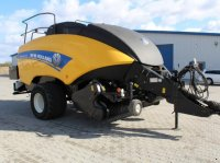 New Holland BB 1270 S Rundballenpresse