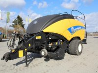 New Holland BB 1290 R Rundballenpresse