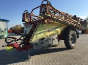 Hardi New Commander 4400 i / Twin Force 24 m Anhängespritze