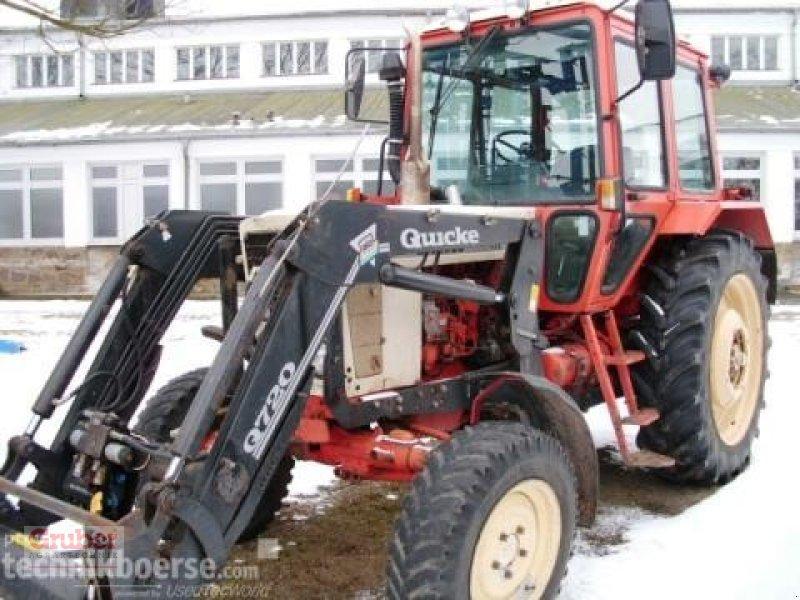 belarus mts 82 allrad traktor. Black Bedroom Furniture Sets. Home Design Ideas
