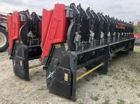 Capello Quasar F12 Corn picker attachment