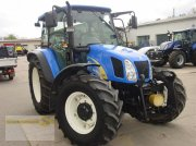 New Holland TLA 100 wenig BH Traktor