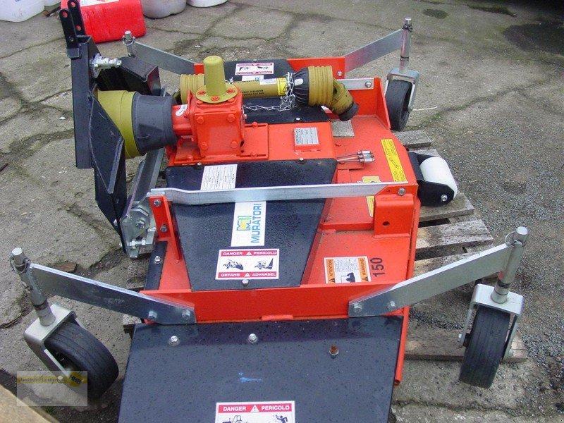 Muratori frontm her 150 otra maquinaria de jard n y - Maquinaria de jardin ...
