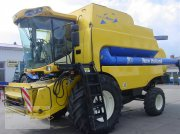 New Holland CSX 7080 Mähdrescher
