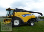 New Holland CR 9080 ***ALLRAD*** Mähdrescher
