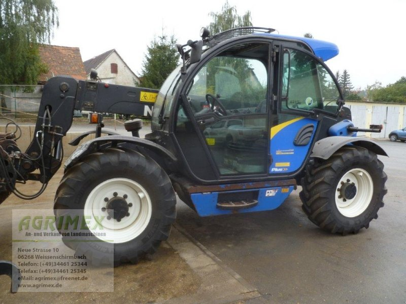 Bild New Holland LM 5060 Plus