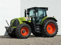 CLAAS ARION 640 T3b Traktor