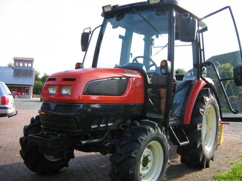 kioti ex 50 chst 3 stufiger hydrostat klima traktor. Black Bedroom Furniture Sets. Home Design Ideas