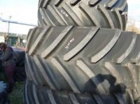 Michelin IF900/60R42+IF710/60R34 Reifen