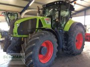 CLAAS Axion 950 Cmatic 1950h Traktor