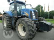 New Holland T 8040 UC Tractor