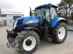 Traktor des Typs New Holland T 6080 RC in Husum