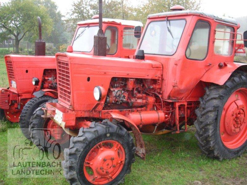 belarus mts 50 52 traktor. Black Bedroom Furniture Sets. Home Design Ideas