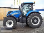 Traktor des Typs New Holland T 7.270 AutoCommand in Bad Köstritz