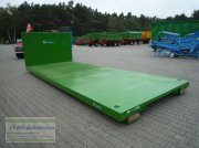 Sonstiges Abrollcontainer, Hakenliftcontainer, 6,50 m Plattform, NEU Abrollcontainer