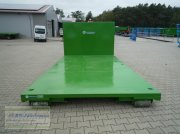 Sonstiges Abrollcontainer, Hakenliftcontainer, 7,00 m Plattform, NEU Abrollcontainer